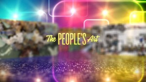 The Peoples Art