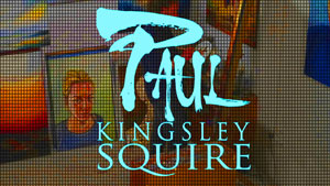 Paul KIngsley Squire